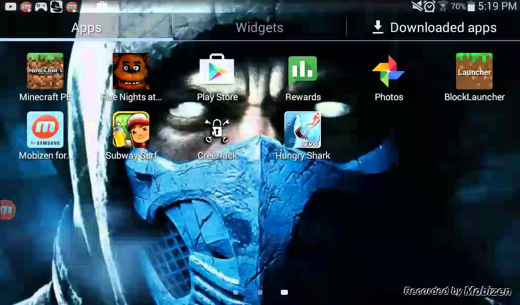 CreeHack How to Get unlimited coins on any (Android) Only Games that are not Online - YouTube