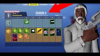 Fortnite Live - SEASON 4 IS ALMOST HERE| FREE 7,500 V-BUCKS GIVEAWAY|#1 MNK CONSOLE BUILDER|400+ WINS