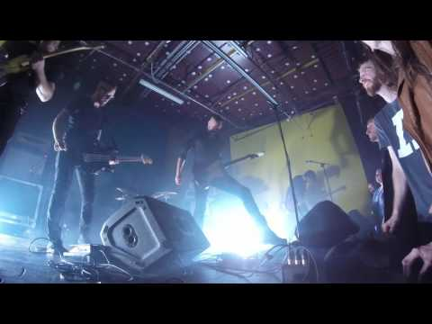 Caspian - Live at Kings Raleigh, NC (1 of 4) 1080p HD