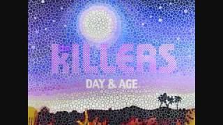 "The Killers - ""Joy Ride"""