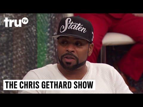 The Chris Gethard Show - Method Man Remembers Excellence   truTV