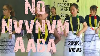 No Nvvnvm Aaba || Galo Modern Song ||