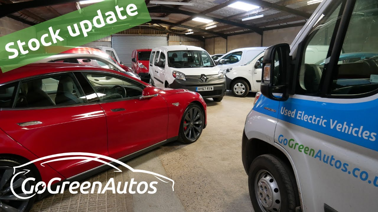 Update on 23rd November 2020 at Go Green Autos