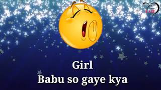 GF   BF Cute WhatsApp Status Video