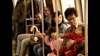 WBZ Archives: The Final Ride of the Orange Line 'El'