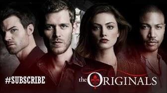 The Originals Kinox To