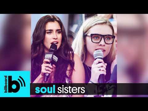 Lauren Jauregui & Parkland Activist Delaney Tarr on Soul Sisters | Billboard