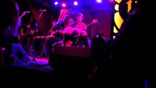 OHIOAN @ Club Congress - Tucson AZ 1/24/14