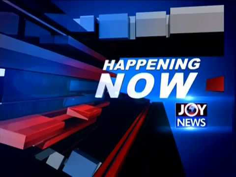 President tours Greater Accra - The Pulse on JoyNews  (8-11-17)