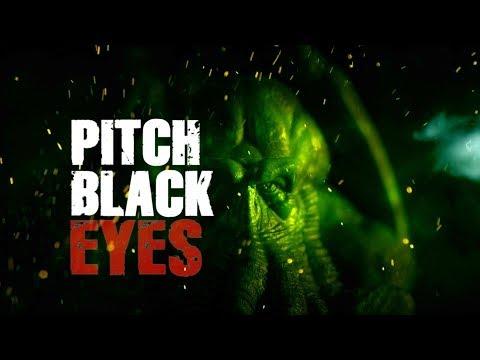 EXTREMA - Pitch Black Eyes (Official Lyrics Video)