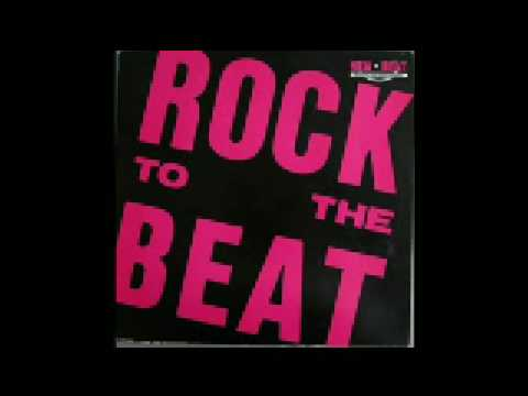 101 - Rock To The Beat (Original Club Mix 1988)