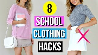 EASY DIY CLOTHING