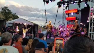 Santana - Òye Como VA (Live)
