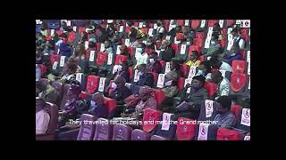 PRIMITIVE & PAROCHIAL THINKING | Throwback Lagos Leadership Conference 2021
