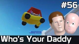 Who's Your Daddy Po Polsku [#56] AUTKO Poleciało