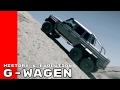 Mercedes G-Class (G-Wagen) History & Evolution