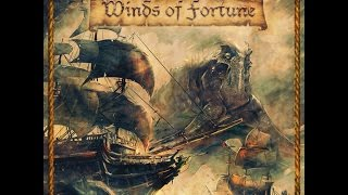 Preview: Winds of Fortune - Board Game Brawl
