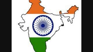 Lagu Kebangsaan India : Jana-Gana-Mana