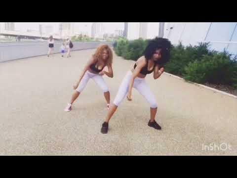 Prince Kaybee - Wajellwa (Feat. Shaun Dihoro) DANCE VIDEO