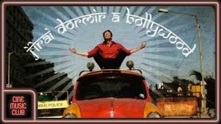 """Fabrice Viel - Jdab taxi et montagne (extrait de la musique du film """"J'irai dormir à Bollywood"""")"""