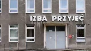 Detektyw Inwektyw (Tomasz Łysiak) - Izba przyjęć