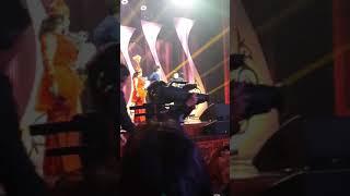 Дидар Қамиевтың Роза Əлқожаның концертінде айтқан арнауы