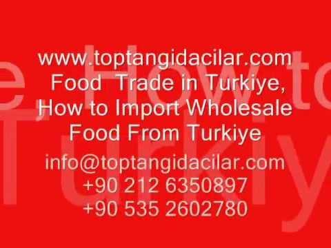 Www.toptangidacilar.com,продовольственной торговли в Турции