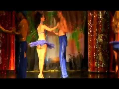 SHOW LAS VEGAS BALLET NUEVO MILENIO SOL