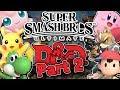 SMASH BUILDS IN D&D 5E   Super Smash Bros. Ultimate Character Builds in D&D 5e   PART. 2