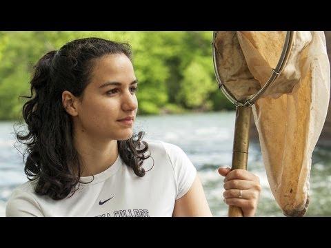 Anna Yanes: Marine Biology Intern