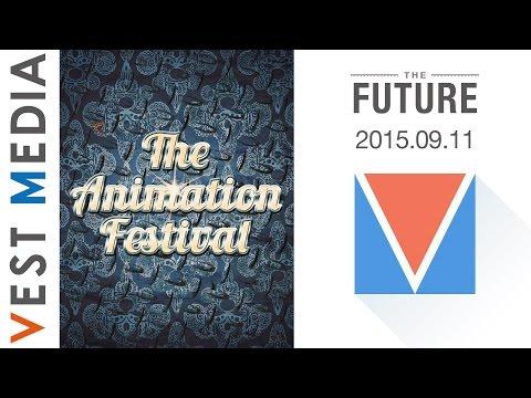 1st CGI ANIMATION FESTIVAL / 2015.09.11 (Fri)