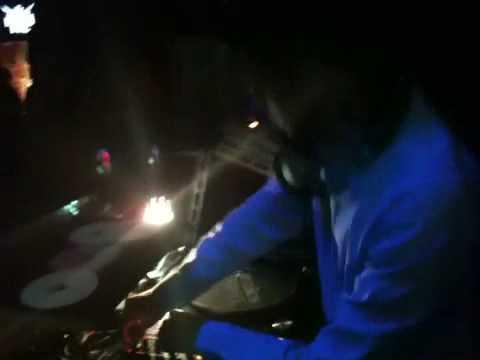 DJ nobunaga 4/2 Innovation @BILLY