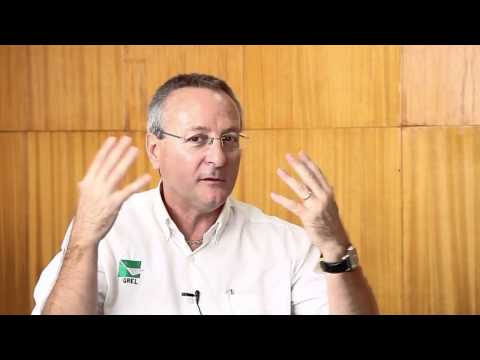 Presentation of GREL: Ghana Rubber Estates Limited