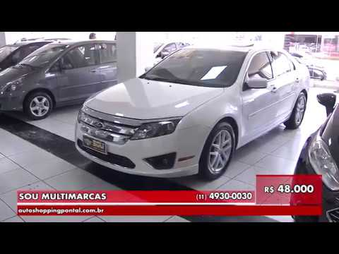 Auto Shopping Pontal – Video