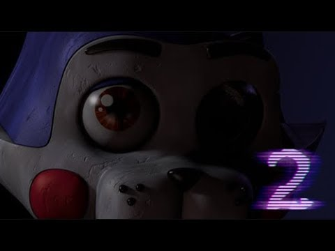 Five Nights at Candy's: Remastered Türkçe I Bölüm 2