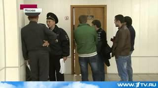 Бирюлёвского убийцу поймали в подмосковной Коломне(, 2013-10-15T14:31:48.000Z)