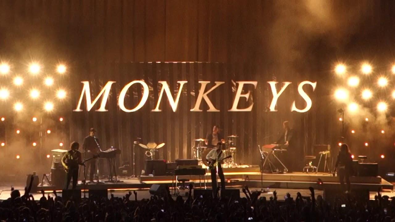 Arctic Monkeys Tour Dates Concerts Tickets Songkick
