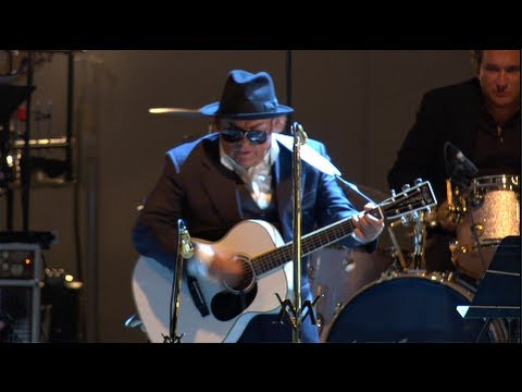 Van Morrison - Slim Slow Slider / I Start Breaking Down (live at the Hollywood Bowl, 2008)