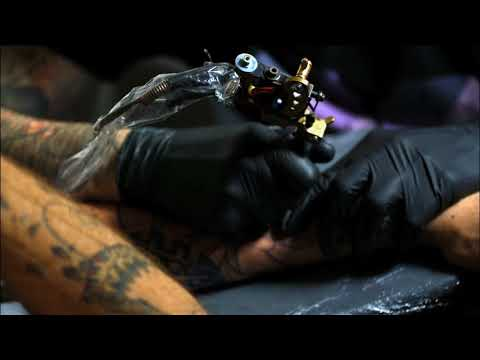 New York Tattoo Parlor Rising Dragon One Of The Best Tattoo Shops In Nyc