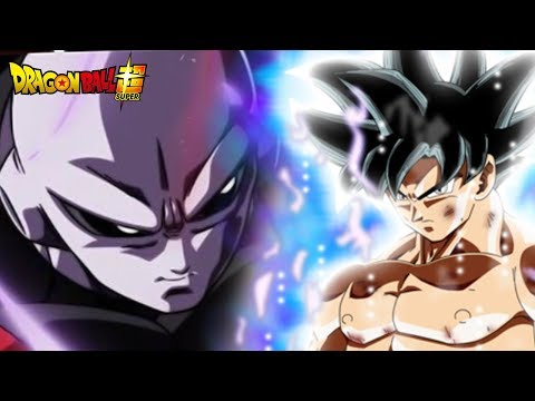 Dragon Ball Super Episode 128-129 Frieza's Role in the DBS Tournament of Power Finale (DBS 128-131)