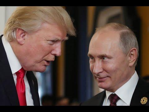 هلسنكي تستضيف قمة ترامب - بوتين اليوم  - نشر قبل 5 ساعة