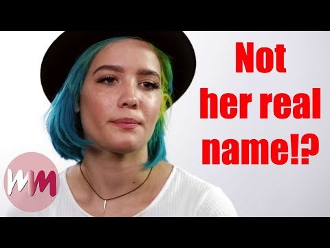 Top 5 Things to Know About Halsey