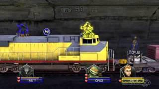Teenage Mutant Ninja Turtles Smash Up  - PC Games