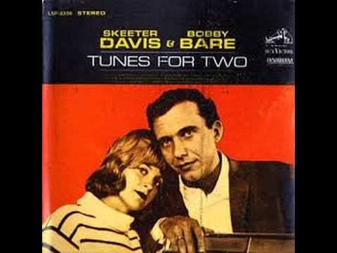 Dear John Letter by Skeeter Davis and Bobby Bare from their album Tunes For Two