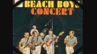 The Beach Boys - California Saga: California (from Holland LP   1973)