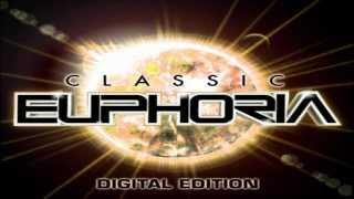 Classic Euphoria CD1 Tracks 1-4