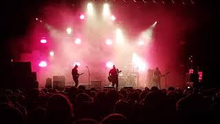 Pixies - Silver Bullet (Live at Forum Karlín, Prague)