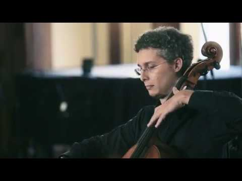 Andrade, Rafaele - GLANCE  (cello solo)