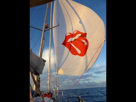 Atlantic crossing!  Illusion or RHEAlity?
