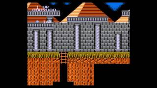 Super Pitfall - super pitfall nes gameplay 60 fps - User video